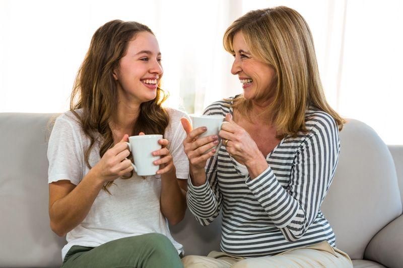 copa menstrual adolescente