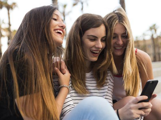 copa menstrual para niñas y adolescente