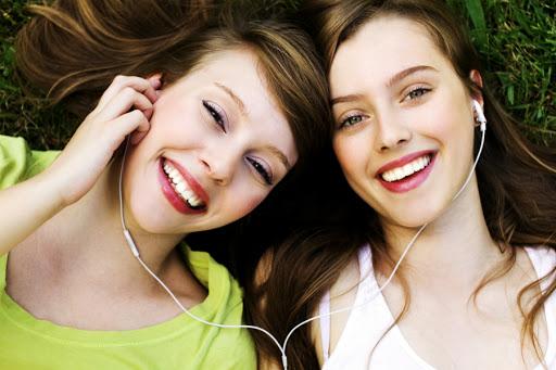 copa menstrual para mujeres jovenes